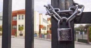 Γκίκα: «Παράνομες οι καταλήψεις» – 700 κλειστά σχολεία