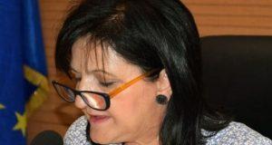 Στο Καινούργιο η Μαρία Σαλμά – Δηλώσεις στο AgrinioTimes.gr