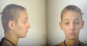 Απαγωγή Μαρκέλλας: Βανδάλισαν το σπίτι της 33χρονης