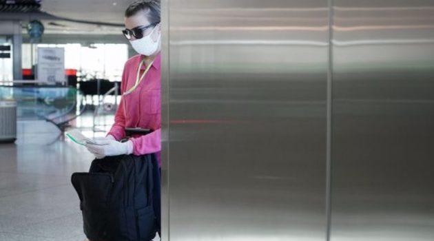 Κορωνοϊός: Μάσκες παντού και διασκέδαση τέλος για να περιορίσουμε την πανδημία