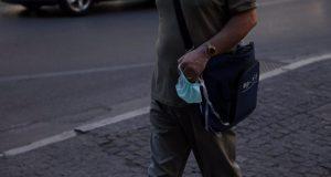 Αγρίνιο: 23 παραβάσεις για άσκοπες μετακινήσεις και μη χρήση μάσκας