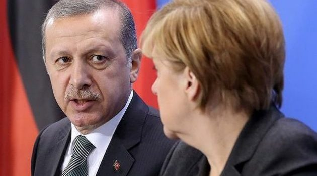 Η Μέρκελ φοβάται καταστροφική σύγκρουση για την Ευρώπη