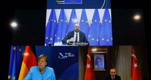 Ερντογάν: «Από την Ελλάδα εξαρτάται η επανέναρξη του διαλόγου»