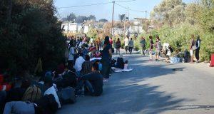 Μεσολόγγι: Δεν ήρθαν νέοι… αλλά έφυγαν 50 μετανάστες που φιλοξενούταν…
