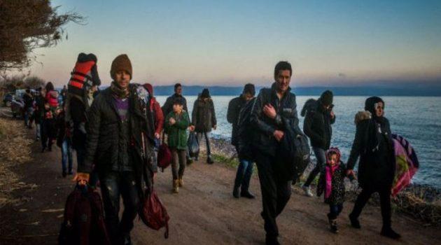 Μεσολόγγι: Κρύβεται η Κυβέρνηση για το Μεταναστευτικό