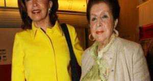 Βαρύ πένθος για τη Μιμή Ντενίση – Πέθανε η μητέρα…