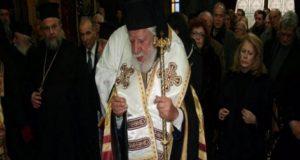 Μητροπολίτης Χρυσόστομος: «'Οχι στην σύγκρουση Θεολογίας και Επιστήμης»