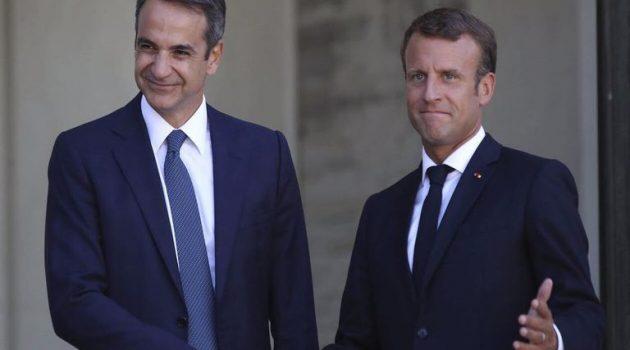 Πανίσχυρη η Ελλάδα στον αέρα – Μια ανάσα πριν τη συμφωνία με Γαλλία
