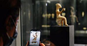 Νέες ψηφιακές ξεναγήσεις στο Μουσείο Κυκλαδικής Τέχνης