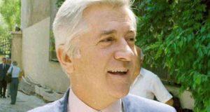Ν.Δ.: «Ο Παύλος Μπακογιάννης ήταν υπέρμαχος της εθνικής συμφιλίωσης»
