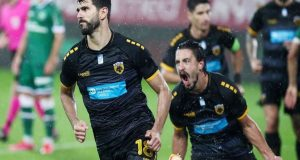 UEL: Σπουδαία νίκη-πρόκριση για την Α.Ε.Κ. και τώρα… Βόλφσμπουργκ!