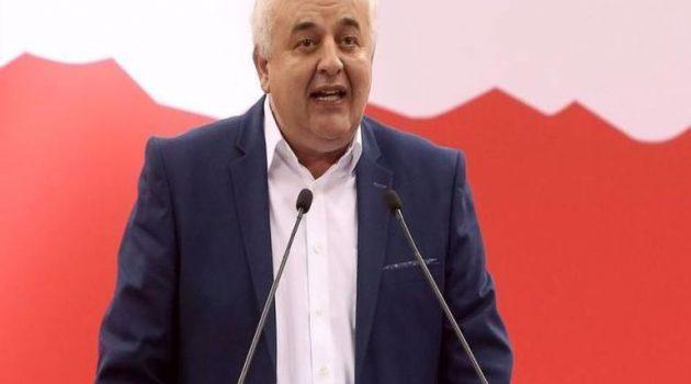 Καραθανασόπουλος: Τα προβλήματα και η κυβερνητική πολιτική κινητοποιούν τους μαθητές