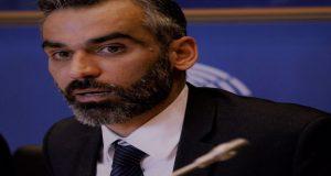 Νίκος Χούτας: Στο ΚΙΝ.ΑΛ. επιδιώκουμε δίκαιη παροχή των ενεργειακών αγαθών