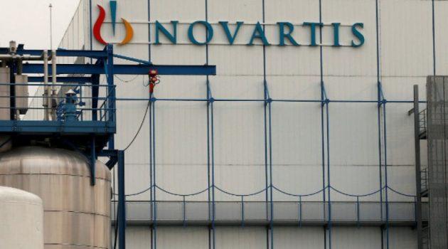 Εξώδικο σε Σταϊκούρα για Novartis