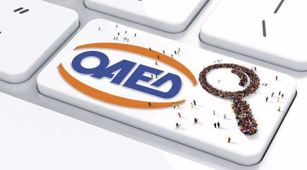 Ο.Α.Ε.Δ.: Αυτές είναι οι 74 νέες ηλεκτρονικές υπηρεσίες