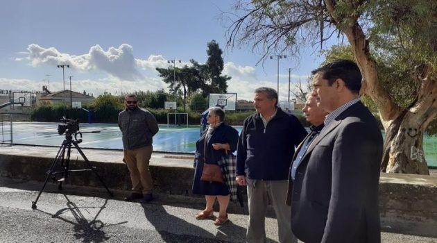 «Από πέτρα και χρόνο»: Οδοιπορικό της εκπομπής στο Αγρίνιο (Photos)