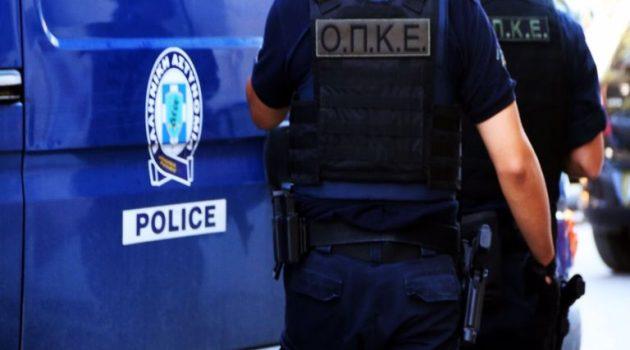 Συνελήφθησαν από την Ο.Π.Κ.Ε. στην Ιόνια Οδό για χασίς