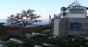 Αναβάλλεται η προγραμματισμένη πορεία του Ορειβατικού Συλλόγου Μεσολογγίου