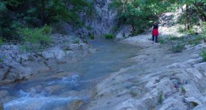 Το πρόγραμμα αναβάσεων του Ορειβατικού Συλλόγου Μεσολογγίου «Η Βαράσοβα»
