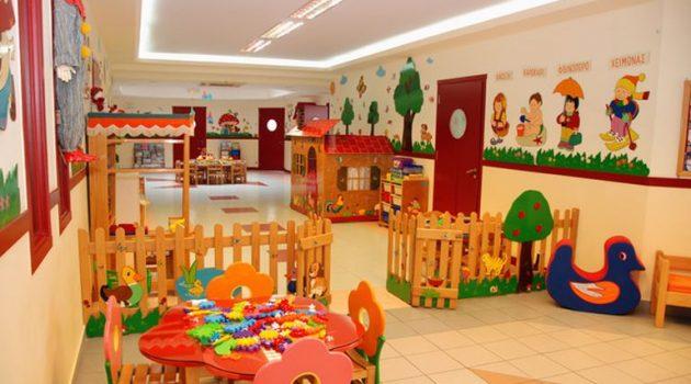 Κλειστός για 14 ημέρες ο Παιδικός Σταθμός Αστακού εξαιτίας κρούσματος Covid