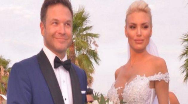 Χώρισαν Α. Παναγιώταρου – Α. Γιαννόπουλος μετά από δύο χρόνια γάμου