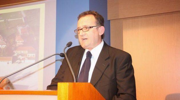 Παναγιώτης Χολής: «Δεν θα επιτρέψουμε καμία νέα ιχθυοκαλλιέργεια» (Ηχητικό)