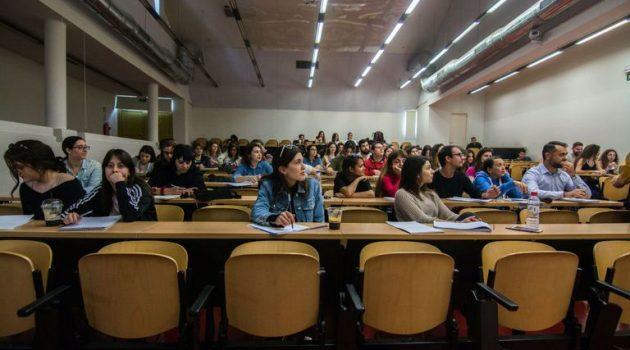 Τα Πανεπιστήμια ανοίγουν, αλλά μέχρι ακροατήριο 50 ατόμων