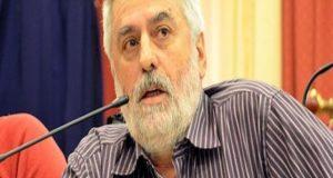 Π. Παπαδόπουλος: Τραγέλαφος με τις μάσκες στα σχολεία του Μεσολογγίου!