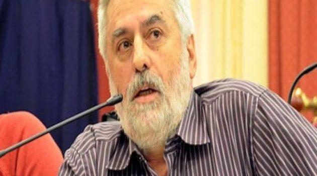 Π. Παπαδόπουλος: «Η Πανδημία έχει παραλύσει κάθε είδους πραγματικότητα»