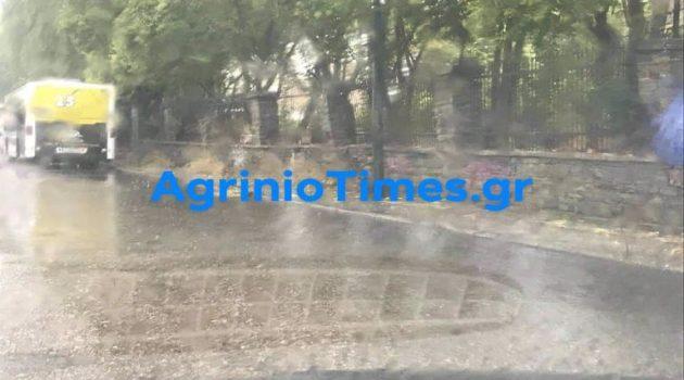 Δυτική Ελλάδα: Σημαντικότατη επιδείνωση θα παρουσιάσει ο καιρός