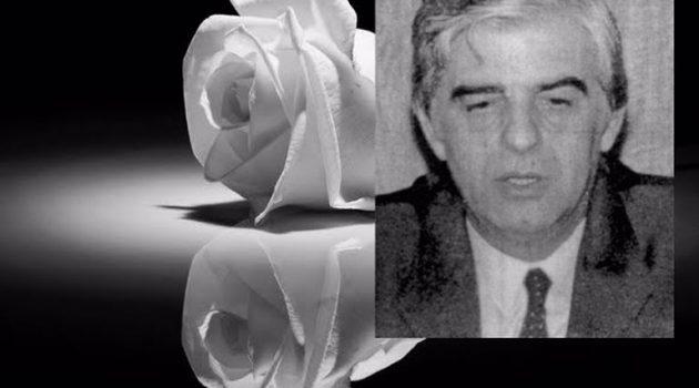 Πάτρα: «Έφυγε» από τη ζωή ο Ομότιμος Καθηγητής Ιατρικής, Ιωάννης Βαράκης