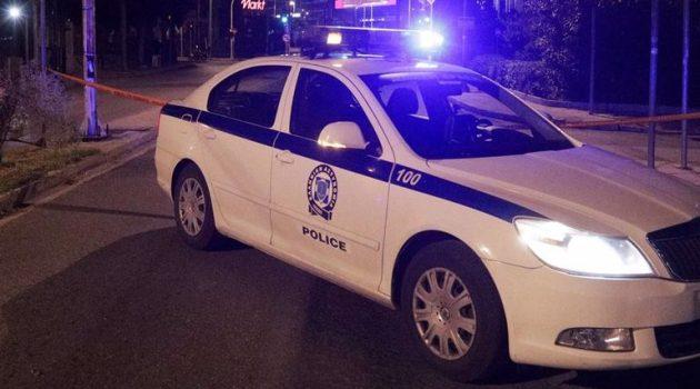 Αγρίνιο: Σύλληψη για κλοπή χρηματικού ποσού
