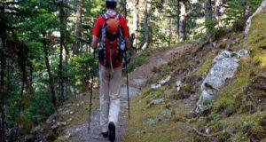 Ναυπακτία: Πεζοπορία από τον Πόδο στο όρος Τσακαλάκι