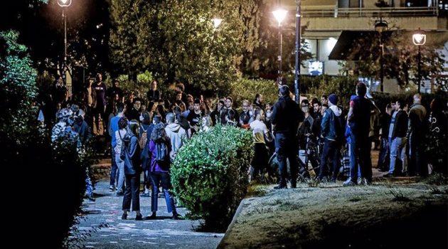 «Λουκέτο» σε πλατείες – Τι περιλαμβάνει το σχέδιο της ΕΛ.ΑΣ.