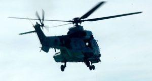Με ελικόπτερο θα απομακρύνουν τους εγκλωβισμένους στην Οξυά (Video)