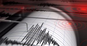 Ζάκυνθος: Σεισμός 5,4 Ρίχτερ τα ξημερώματα