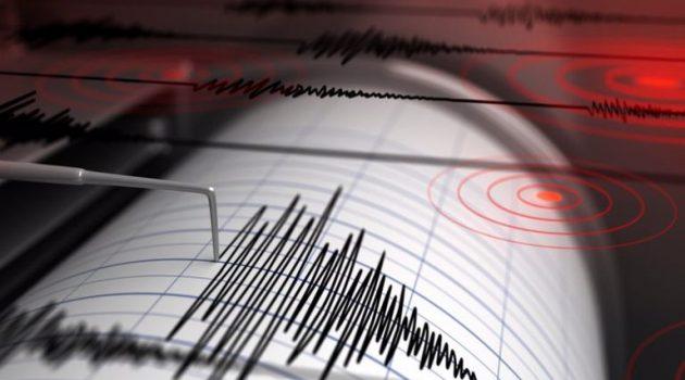 Σεισμός στη Λευκάδα