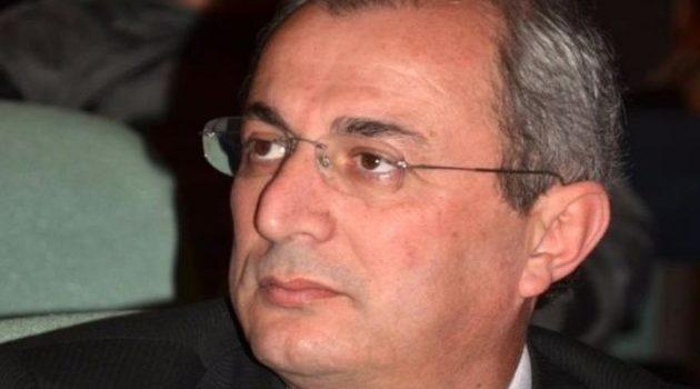 Κωνσταντάρας: «Οι επιχειρούμενες αλλαγές των Δικαστηρίων υποβαθμίζουν την Αιτωλ/νία»