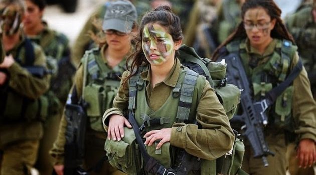 Πρόταση για στράτευση γυναικών στον ελληνικό στρατό