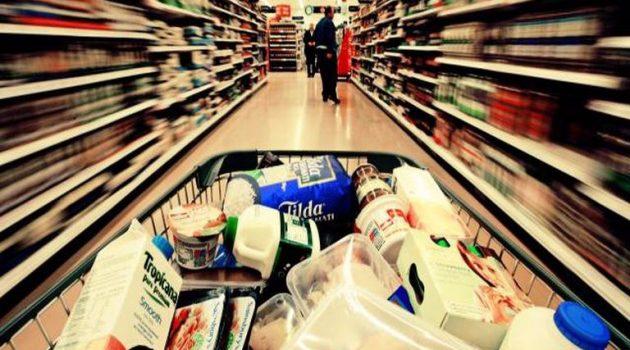 Ανατιμήσεις: Το ψωμί… ψωμάκι θα πουν οι καταναλωτές (Video)