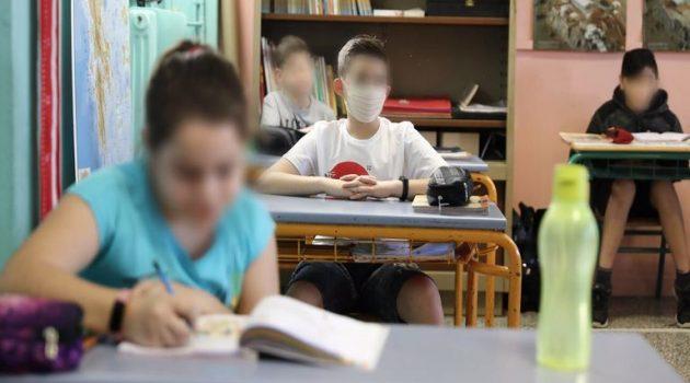 Αγρίνιο: Διαδήλωση φορέων για το άνοιγμα των σχολείων