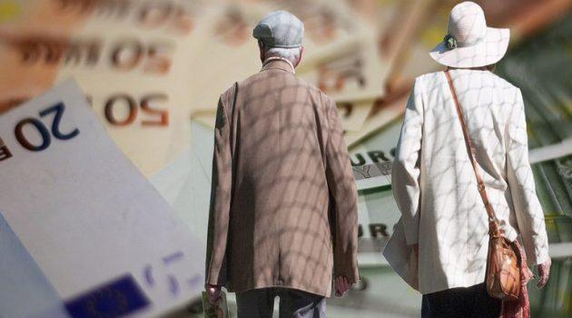 Μέχρι τέλους του μήνα τα αναδρομικά 2015-2016 σε συνταξιούχους
