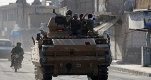 Συρία: Η Τουρκία είναι χορηγός περιφερειακής τρομοκρατίας
