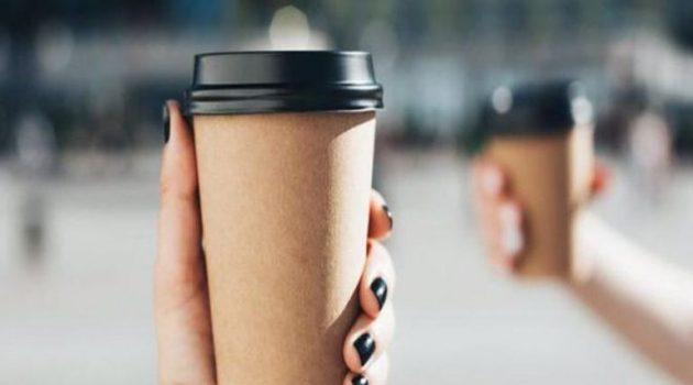 Έρχονται αλλαγές στον take away καφέ από την πρώτη μέρα του 2022