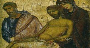 Ηρακλής Φίλιος: «Εμείς θα σώσουμε το Θεό! Ο Θεός είναι…