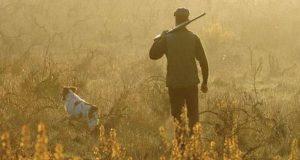 Εγκλωβίστηκαν κυνηγοί στην Ορεινή Ναυπακτία