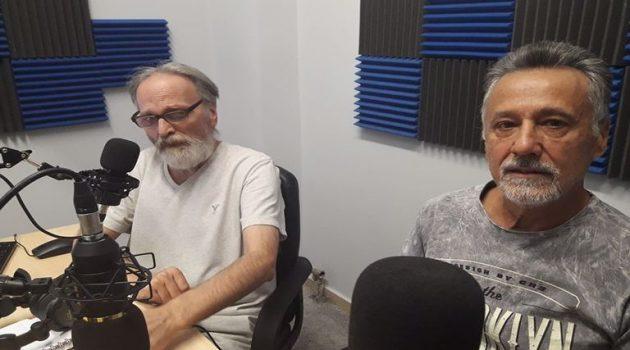 Το «Photopolis» στον «Antenna Star Radio FM 103.5» (Ηχητικό)