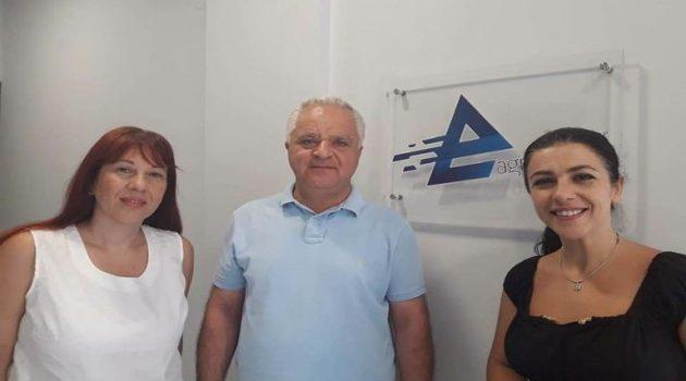 Μ. Τσιρώνη και Μ. Ορφανού στον «Antenna Star Radio FM 103.5» (Ηχητικό)