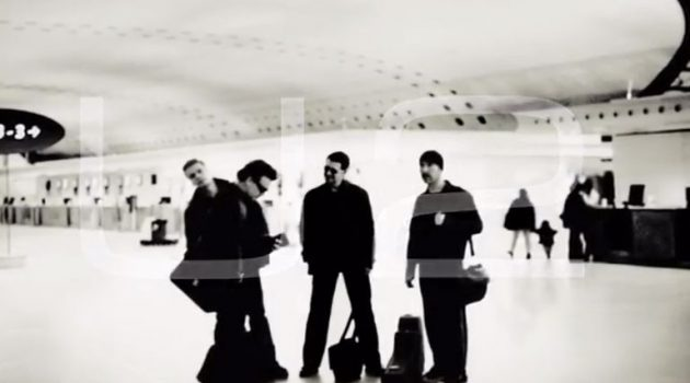 Είκοσι χρόνια από το «All That You Can't Leave Behind» των U2