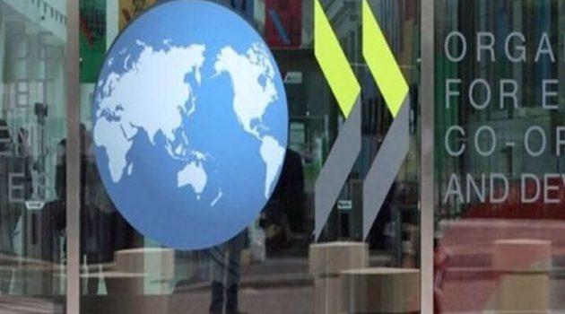 Μικρότερη η ύφεση της παγκόσμιας και της ευρωπαϊκής οικονομίας το 2020
